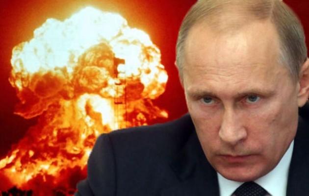 """Το υπερόπλο του Πούτιν ονομάζεται ΣΑΤΑΝΑΣ-2 και μπορεί να """"σβήσει"""" μια χώρα σαν τη Γαλλία"""