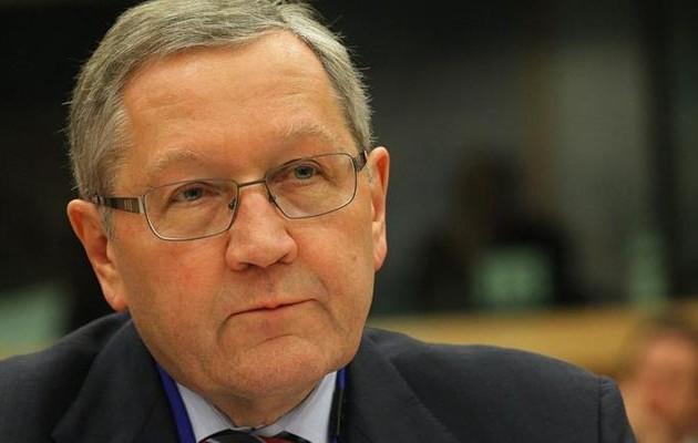 Οι προϋποθέσεις για μείωση πλεονασμάτων μετά το 2020 – Τι είπε ο Ρέγκλινγκ