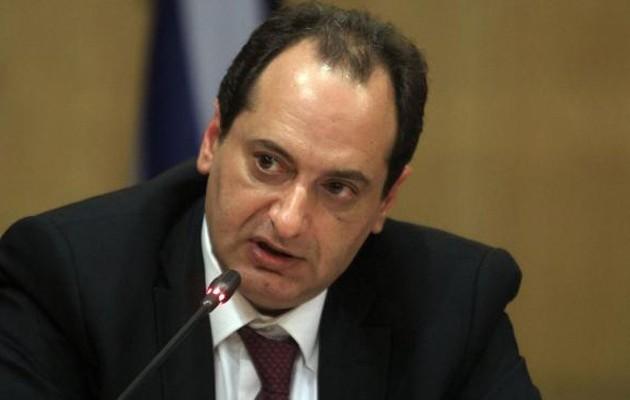 Χρήστος Σπίρτζης: Δεν θα ισχύσουν οι αυξήσεις στα διόδια στην Αττική Οδό