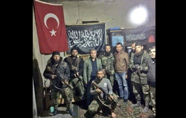 Η Τουρκία μάλωσε τους μισθοφόρους της τζιχαντιστές και τους ζήτησε να σέβονται την εκεχειρία στην Ιντλίμπ