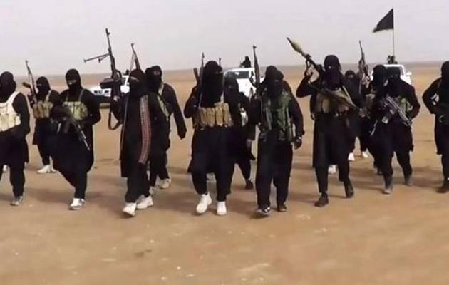 Βίντεο φρίκη: Το Ισλαμικό Κράτος καλεί σε τζιχαντ κατά των άπιστων σταυροφόρων