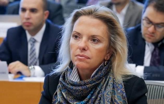 Στην Ε.Ε. έφερε η Βόζεμπεργκ τη βιβλική καταστροφή της παραγωγής μαστίχας στη Χίο