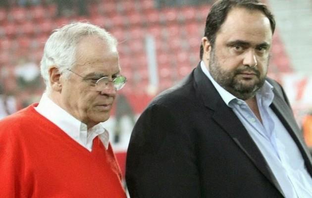 Ολυμπιακός: Για να εξυγιανθεί το ποδόσφαιρο ας γίνει και Grexit