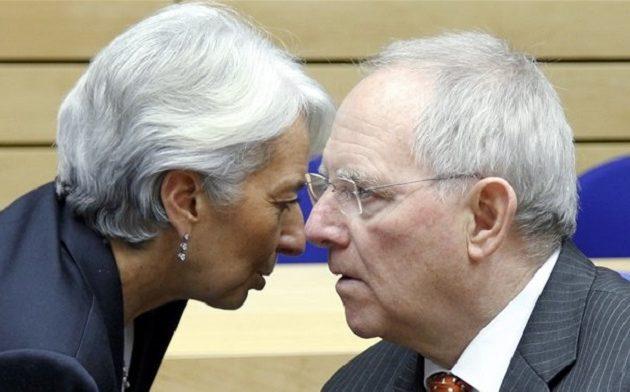 Με την Ελλάδα ή με τους εκβιαστές
