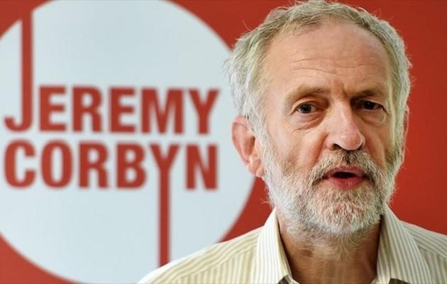 Βρετανία: Ο Κόρμπιν καλεί σε εκλογές – Κυβέρνηση με «φρέσκια λαϊκή εντολή»