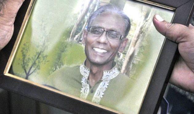 Παγκόσμια ανατριχίλα: το Ισλαμικό Κράτος δολοφόνησε άθεο καθηγητή