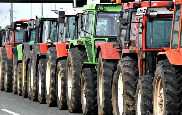 Οι αγρότες απειλούν ξανά με νέες κινητοποιήσεις