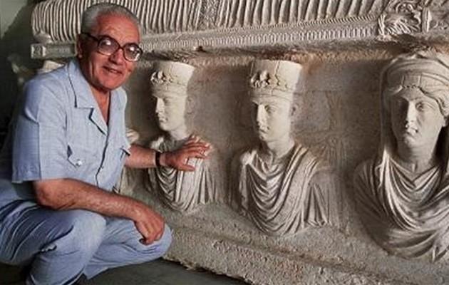 Συρία: Εντοπίστηκαν τα λείψανα του κορυφαίου αρχαιολόγου που αποκεφαλίστηκε από το Ισλαμικό Κράτος