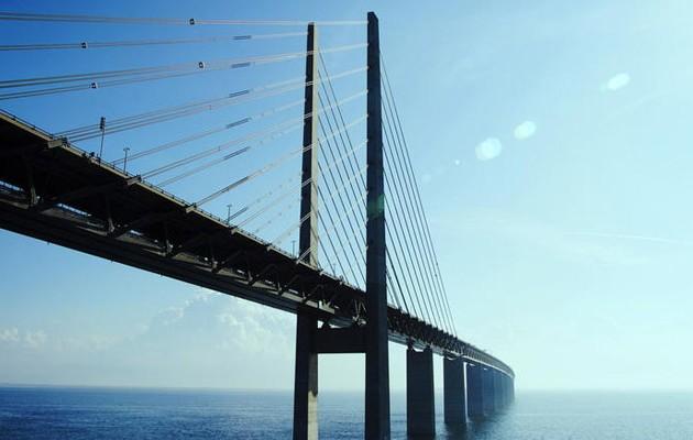 Γέφυρα θα ενώνει Αίγυπτο και Σαουδική Αραβία πάνω από την Ερυθρά Θάλασσα