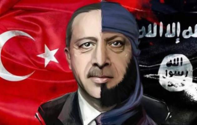 Συνελήφθησαν μέλη του ISIS στη Σμύρνη που ήταν και μέλη του κόμματος Ερντογάν