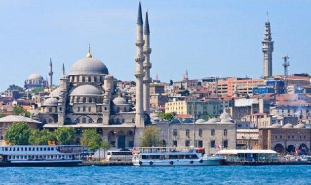 Είναι αλήθεια: Προετοιμάζονται για σεισμό-σοκ στην Κωνσταντινούπολη με 30.000 νεκρούς