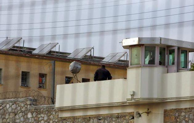 Μεταφέρονται οι Φυλακές Κορυδαλλού – Που τις πάνε