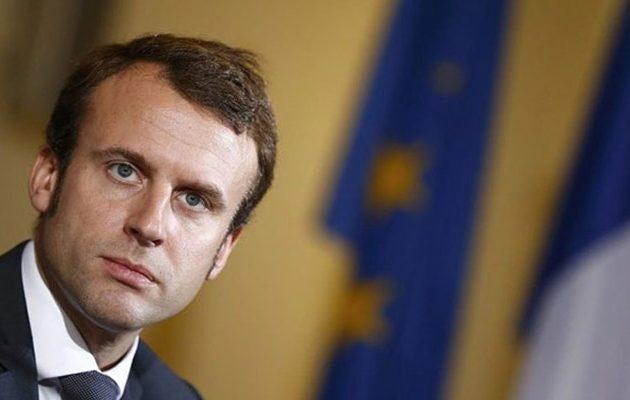 Μακρόν: Η αποικιοκρατική Γαλλία έκανε έγκλημα κατά της ανθρωπότητας στην Αλγερία