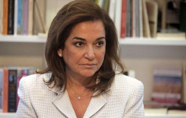 Ντόρα: «Εάν η κυβέρνηση φέρει τις 120 δόσεις η ΝΔ θα τις ψηφίσει»
