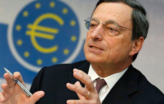 ΝΥΤ: Ο Ντράγκι έσωσε το ευρώ – Ανησυχία για τον διάδοχό του
