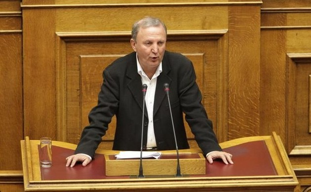 Παπαδόπουλος: Μιλούν για «σκευωρία» αυτοί που έβρισκαν αθώους τον Άκη, τον Γιάννο, τον Μαντέλη