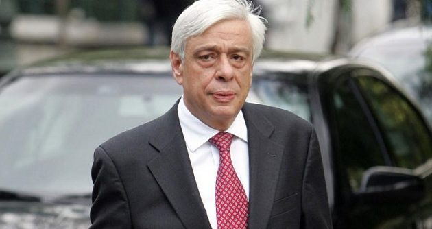 Ηχηρή παρέμβαση Παυλόπουλου: «Ελάφρυνση του χρέους άμεσα»