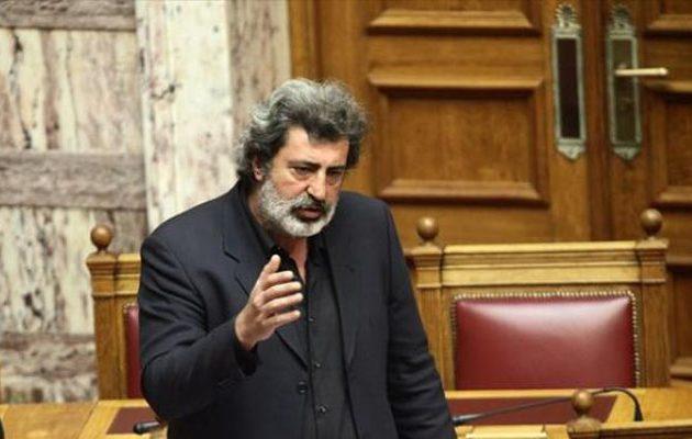 """Πολάκης: Γιατί """"ξήλωσα"""" τον πρόεδρο του ΚΕΕΛΠΝΟ"""