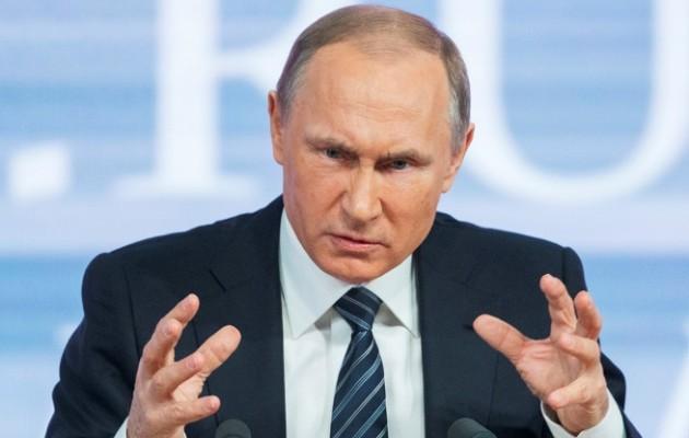 Ο κορωνοϊός «φουντώνει» στη Ρωσία – Δραματική προειδοποίηση Πούτιν – Επλήγησαν και «πυρηνικές πόλεις»