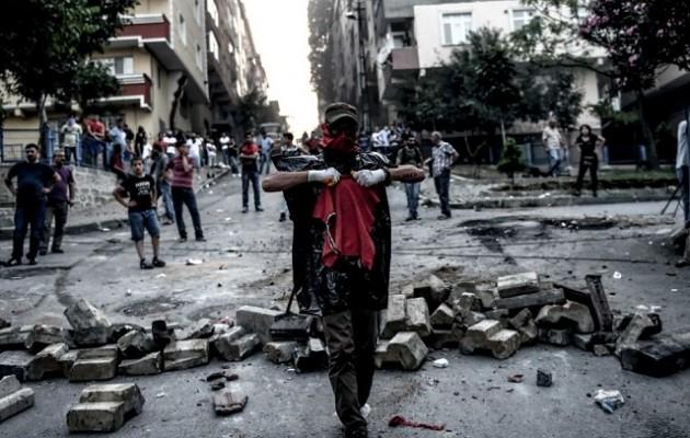 Αυτές είναι οι 18 περιοχές της Τουρκίας στόχοι επίθεσης