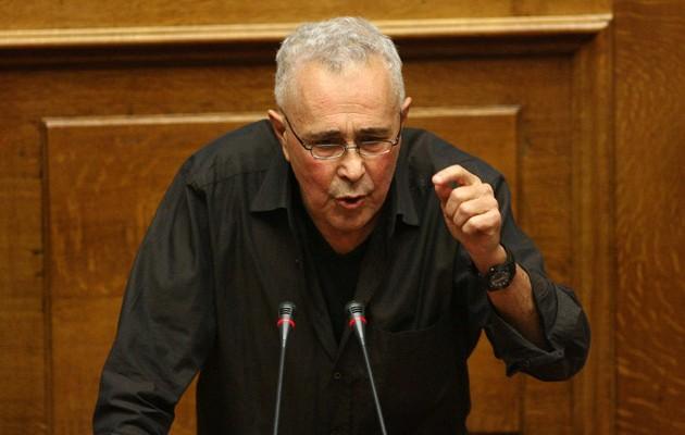 ΑΝΕΛ: Ο Κ. Ζουράρις δεν χρειάζεται τα «διαπιστευτήρια» του Κυριάκου