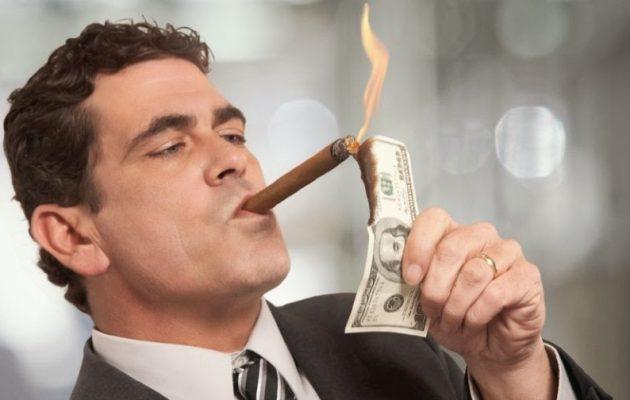 Πώς να γίνετε πλούσιος μέχρι τα… 30