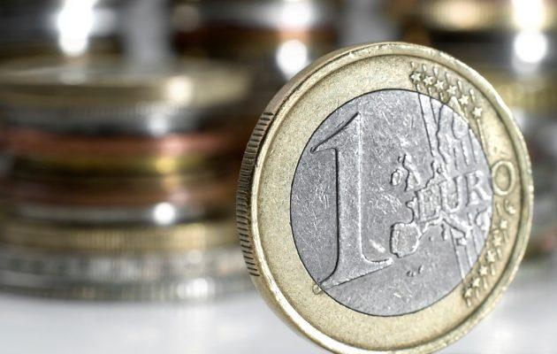 Πρωτογενές πλεόνασμα 2,3 δισ. ευρώ στο τετράμηνο του 2016
