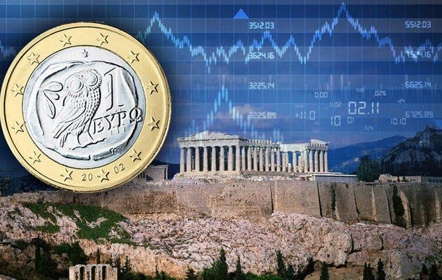 FAZ: Προ των πυλών η δοκιμαστική έξοδος της Ελλάδας στην κεφαλαιαγορά