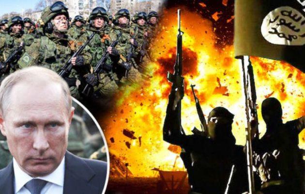 Το 57% των Ρώσων φοβάται Τρίτο Παγκόσμιο Πόλεμο λόγω Συρίας
