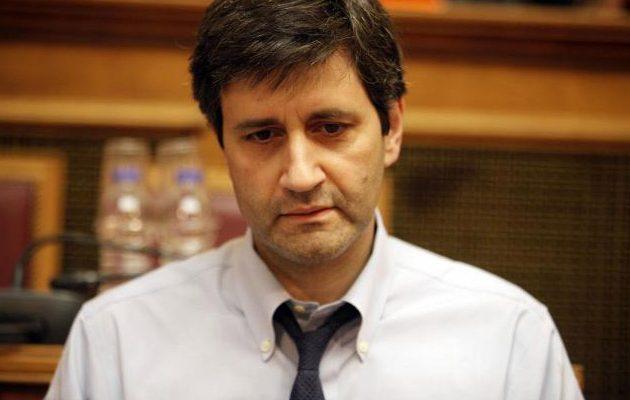 Χουλιαράκης: Τελειώνει η μεγάλη εποχή της λιτότητας-  Εφικτή η δημοσιονομική επέκταση της οικονομίας