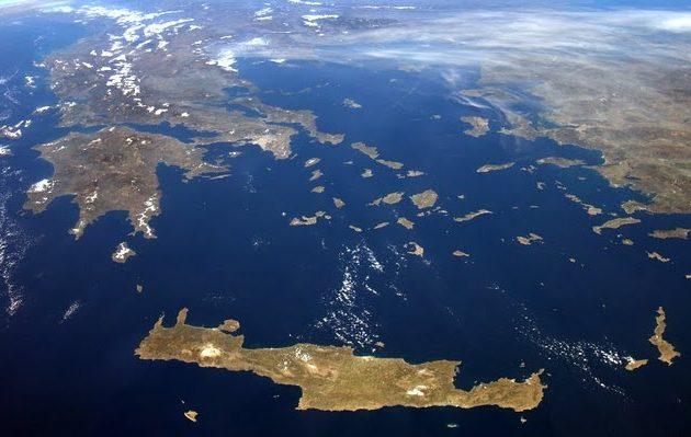 Κύκλοι ΥΠΕΞ: Κάποιοι στην Τουρκία καλό είναι να αρχίσουν να αντιλαμβάνονται ότι το Αιγαίο είναι ελληνικό