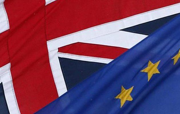 Oι Βρετανοί θέλουν νέο δημοψήφισμα για το Brexit