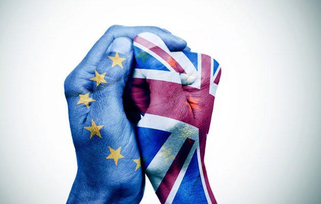 Η Ευρώπη πρέπει να βγει ισχυρότερη μετά το Brexit