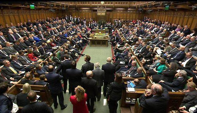 Η τελική συμφωνία για το BREXIT θα περάσει από το βρετανικό κοινοβούλιο