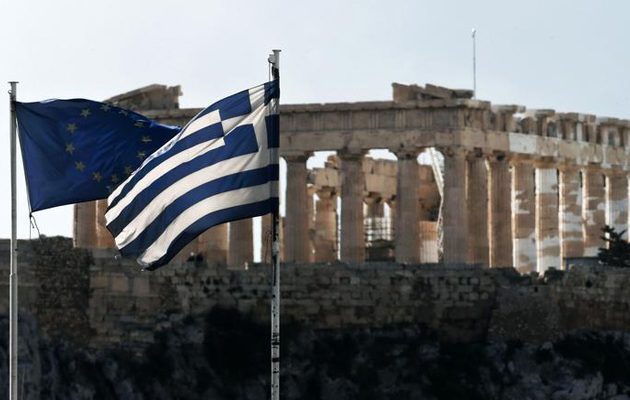 Με χρέος ελαφρύτερο κατά 55% ο Τσίπρας βγάζει την Ελλάδα από τα μνημόνια