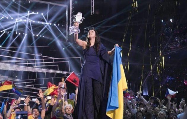 """Ένας """"ύμνος"""" στους Τούρκους συνεργάτες των ναζί κέρδισε την Eurovision"""