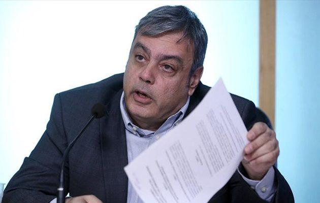 Βερναρδάκης: Να επαναδιαπραγματευτούμε δεσμεύσεις και καταναγκασμούς