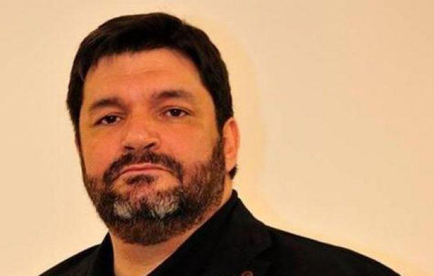Κρανιδιώτης κατά Βελόπουλου: Φοβήθηκε μην του αλώσουμε το κόμμα