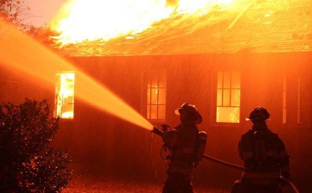 Φρικτό θάνατο από πυρκαγιά σε οίκο ευγηρίας βρήκαν 16 ηλικιωμένοι