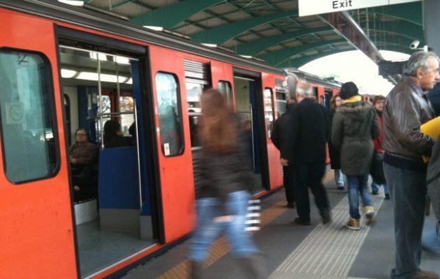 Δίχως Μέσα Μαζικής Μεταφοράς η Αθήνα την Πρωτομαγιά