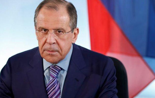 Λαβρόφ: Ο Χαφτάρ είναι έτοιμος να υπογράψει εκεχειρία αλλά  ο Σαράτζ αρνείται