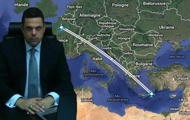"""Ποιους και γιατί """"βολεύει"""" ένα τρομοκρατικό χτύπημα στην πτήση της EgyptAir"""