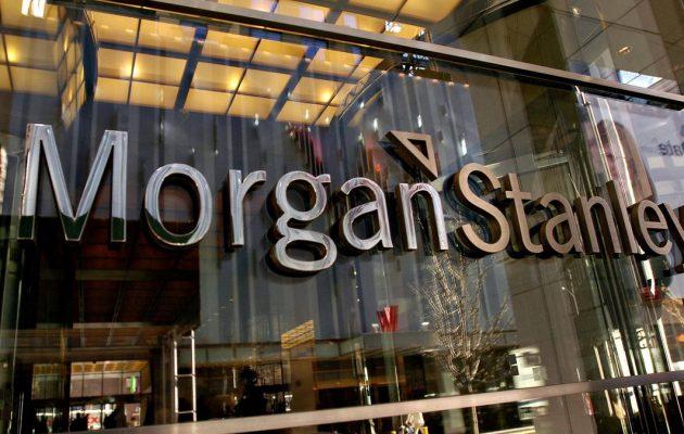 Morgan Stanley: Επιτυχημένη η έξοδος της Ελλάδας – Το «κλειδί» της επιτυχίας