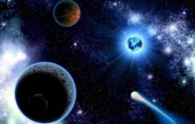 Η Τεχνητή Νοημοσύνη επιβεβαίωσε την ύπαρξη 50 εξωπλανητών