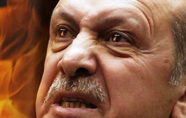 Ο Ερντογάν απείλησε ξανά με εισβολή 3 εκ. στην Ελλάδα – Αυτό σημαίνει πόλεμος!
