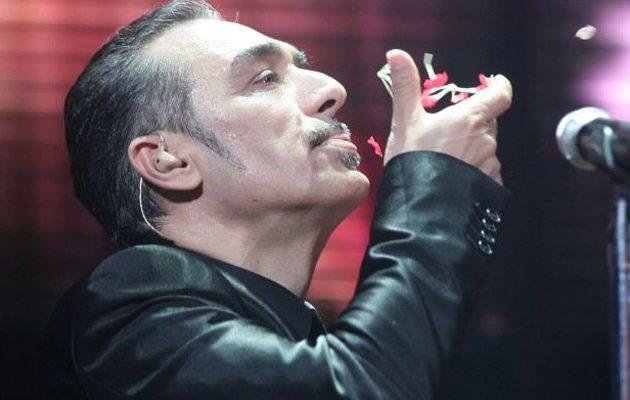 Οργή στην Αλβανία για τον Νότη Σφακιανάκη – Έχει κανονίσει να δώσει συναυλία στα Τίρανα, αλλά…