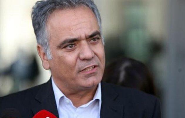 Σκουρλέτης: Η Ελλάδα ενδιαφέρεται για τον Νότιο Διάδρομο Φυσικού Αερίου