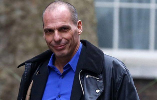 Πώς θα λέγεται το νέο κόμμα που ανακοίνωσε ο Γιάνης Βαρουφάκης για να κατέβει στις εκλογές