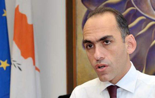 Κύπριος υπουργός: Λάθος η επιπλέον αύξηση φόρων για την Ελλάδα