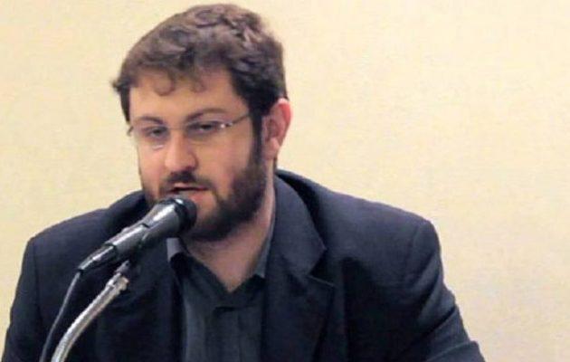 Διευθυντής Κ.Ο. ΣΥΡΙΖΑ: Είμαστε κυβέρνηση όλων των Ελλήνων